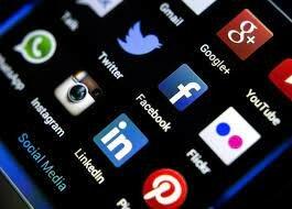 Redes sociales, autos y dvd