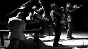 Antecedentes historicos del Jazz