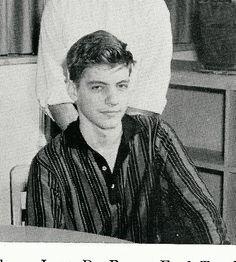 Nacimiento de Theodore Kaczynski