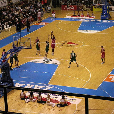 Historia del Baloncesto - Emanuel Padilla - 1004 timeline