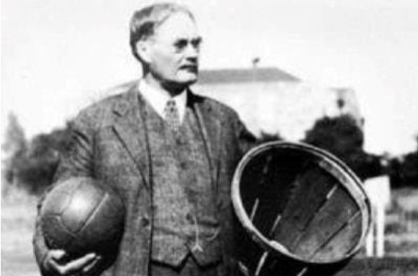 Fundación del Baloncesto