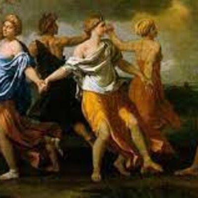 periodo barroco timeline