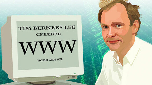 La Web de Tim Berners-Lee