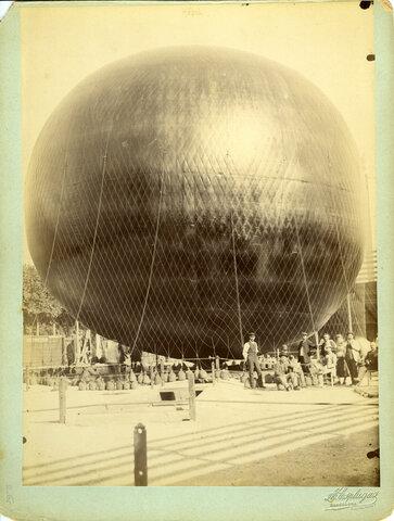 Atracccions a l'Exposició Universal de Barcelona