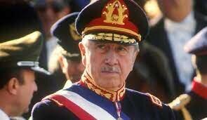 Chile - Augusto Pinochet