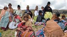 Patriarcado y los efectos que éste ha tenido en la vida de las mujeres y la sociedad en general y en las mujeres de pueblos indígenas en particular. timeline