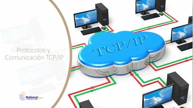 TCP/IP estándar para ARPAnet