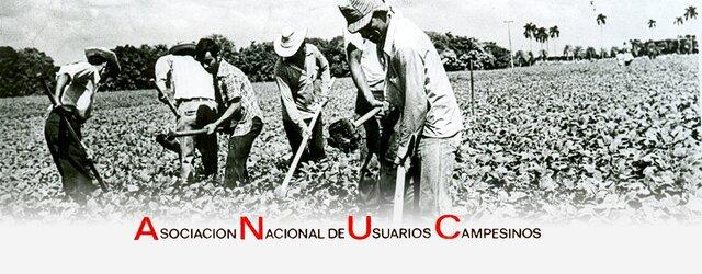 ASOCIACIÓN NACIONAL DE CAMPESINOS-ANUC
