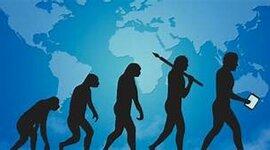HISTORIA UNIVERSAL SOBRE LA EVOLUCIÓN DE LA TECNOLOGÍA timeline