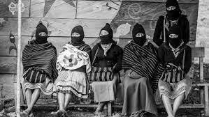 Primera revolución de las mujeres indígenas; Derechos y cultura indígenas