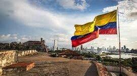 HISTORIA DE COLOMBIA SIGLO XX Y XXI timeline