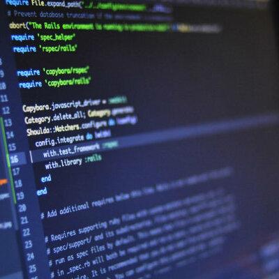 Ciencias de la Informática timeline