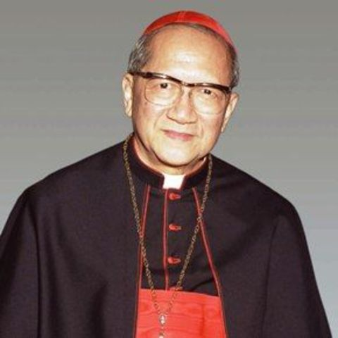 Cardenal Van Thuan