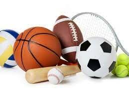 sports in TV