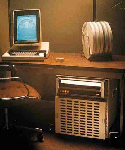 1975 El ordenador personal