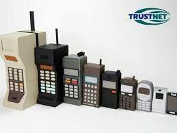 LA TELEFONIA CELULAR