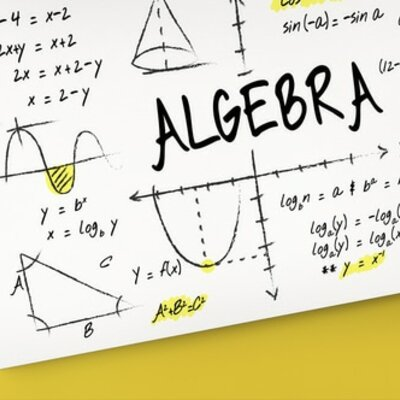 History of Algebra  timeline