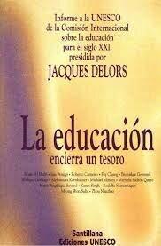 La Educación Encierra un Tesoro UNESCO 1996