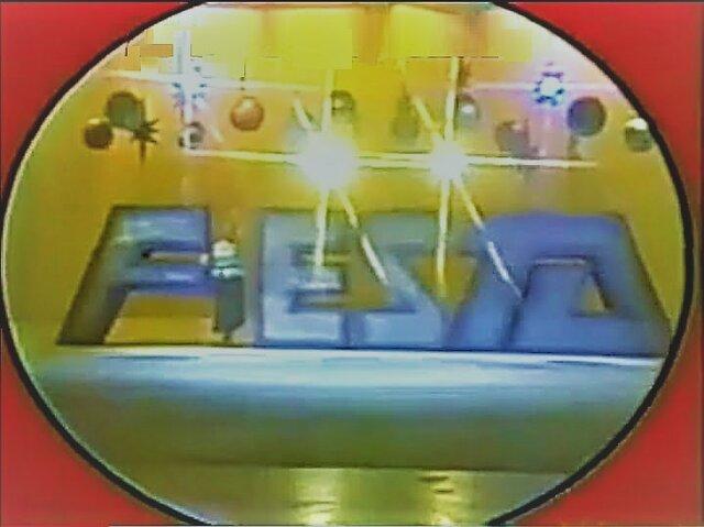 """""""Fiesta de TeleAntillas"""""""