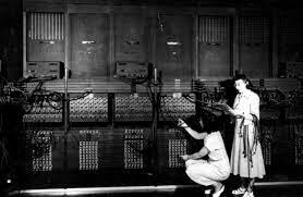 First General Purpose Electronic Computer introduced