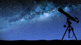 Linea del tiempo de la Astronomía timeline