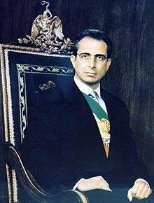 Ernesto Zedillo Ponce de León 1994-2000