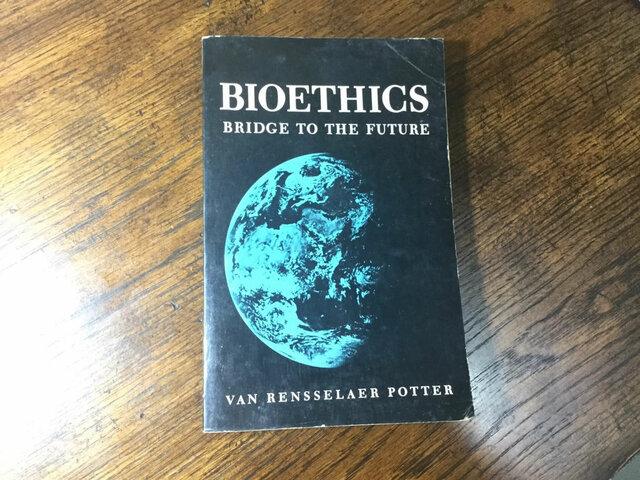 Bioética: un puente hacia el futuro