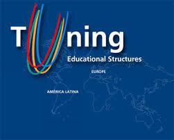 El proyecto Tuning 2004