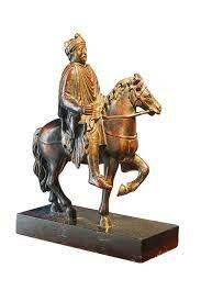 Monumento equestre di Carlo Magno