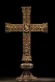 Croce di Lotario