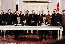 Strategic Arms Limitation Talks (SALT)