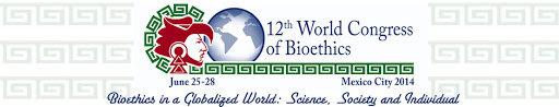 12vo congreso mundial de bioética