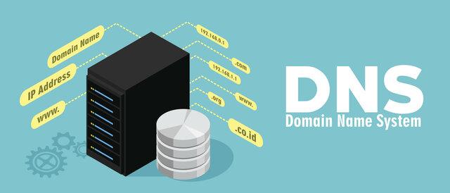 Realizaron importantes extensiones en TCP/IP y  sistema DNS
