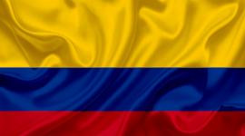 Colombia en el siglo XIX y XX timeline