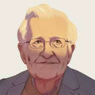 Noam Chomsky 7 Dec 1928 - Present timeline