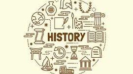 History Timeline!