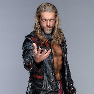 Edge (WWE) Timeline - (1998 - 2021)