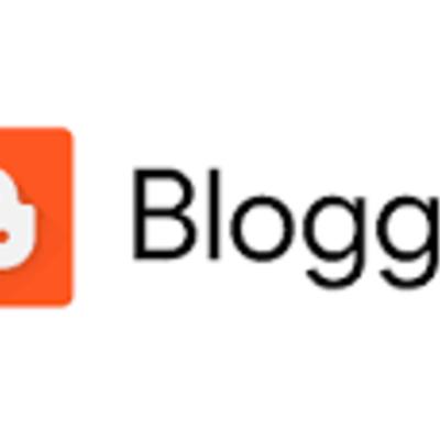 Historia de  blogger timeline