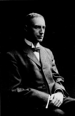 Wallace Clement Sabine