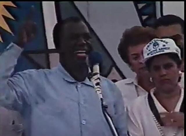 Campaña Electoral 1994