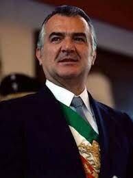 Miguel de la Madrid 1982- 1988
