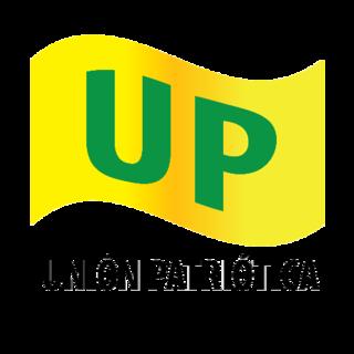 Union patriótica
