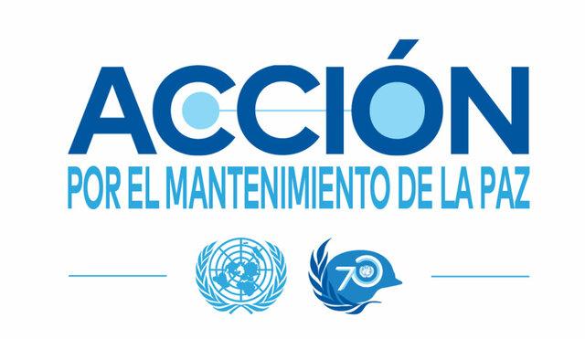 Mantenimiento de la Paz de las Naciones Unidas
