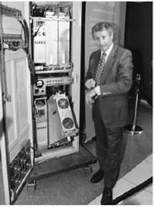 Redes propietarias e interredes: 1972-1980