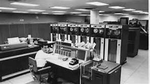 Proliferación de las redes: 1980-1990