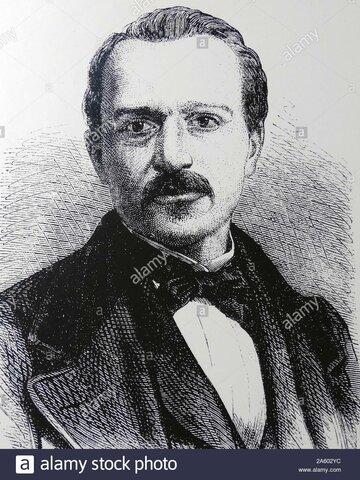 Etienne Lenoir, coche de combustión