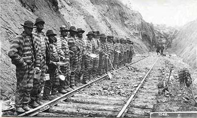 VI a.C Primer Ferrocarril