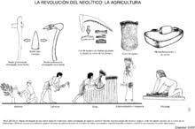 El Neolítico (antes del 10 000 – 4 000 a.C.)