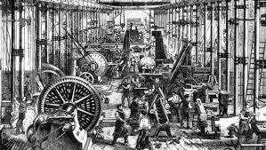 La Primera Revolución Industrial. (1760-1840)