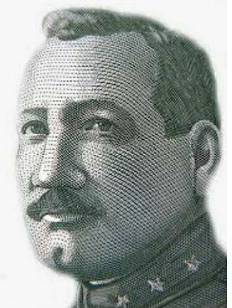 José María Orellana